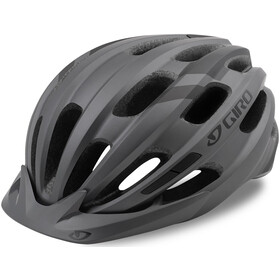 Giro Register Fietshelm, matte titanium